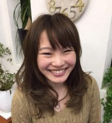 高橋 美穂子(タカハシミホコ)