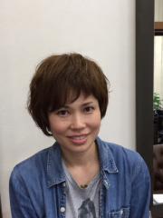 青木 祐子 (アオキユウコ)